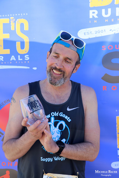 Dave's Run for ALS ( SAR ) Event 2019