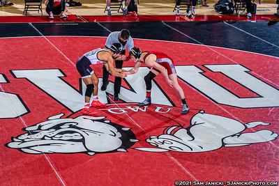 1-3-20 - Gardner-Webb Vs NC State
