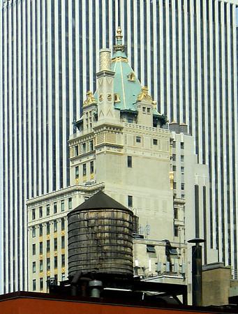 USA - New York - Canada 2009