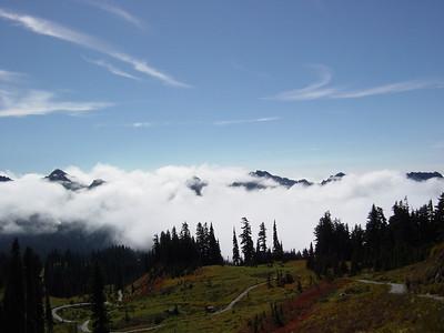Mt. Rainier NP 2002