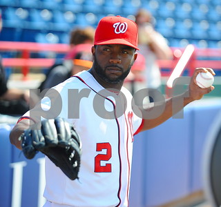 Marlins vs Nationals ST 3/2/14