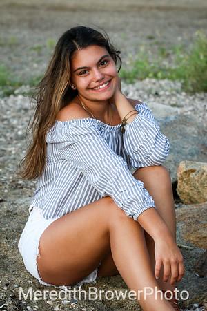 Brianna Melo