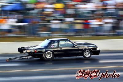 Orlando Speed World Dragway