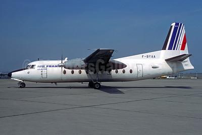 Air France (Air Alpes)