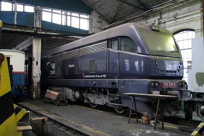 ZSSK Class 755