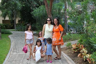 Riviera Maya  2012