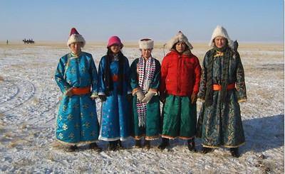 Inner Mongolia (2007)