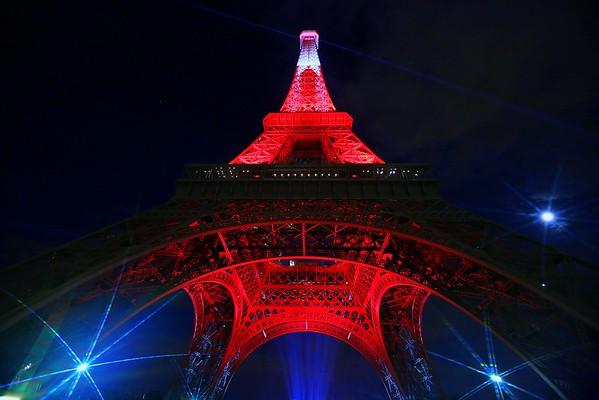 How I Saw It - Paris et Les Parisiens
