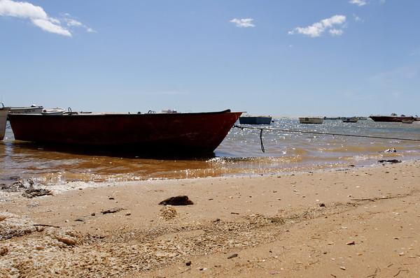 praia da fabrica - Tavira