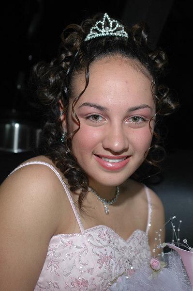 """Adriana's """"Quincianero"""" October 28, 2006"""
