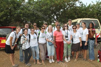 Kenya Mission 2011