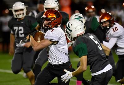 Photos: Erie vs Niwot CHSAA Football
