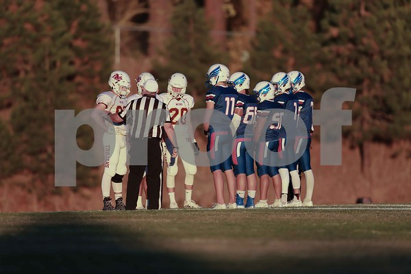 180928_McCall Donnelly vs Nampa Christian Football