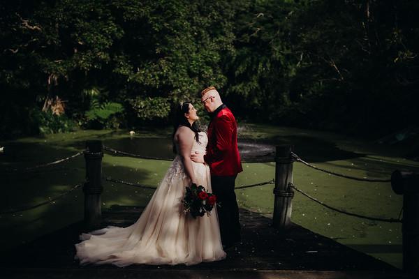Savannah and Michael