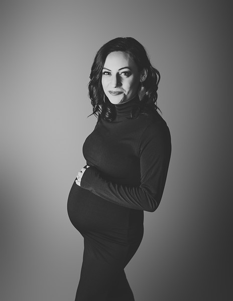 Maternity - Studio