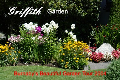 Griffith Garden