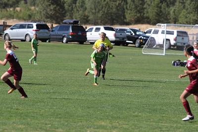 10-17 Fall Soccer