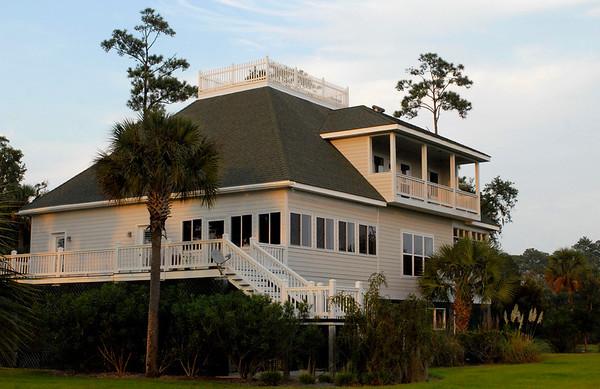 McKinnon House