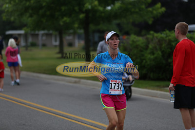 10K Finish More Gallery 1 - 2013 Boyne City Independence Day Run