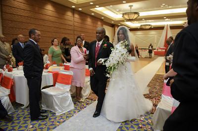 Ashla & Ernest Wedding - Ceremony