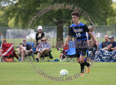 BHS vs St Cloud Cathedral, August 24 2019