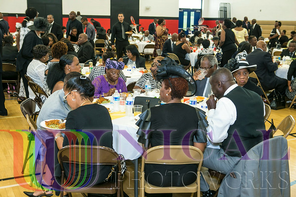 The Repast