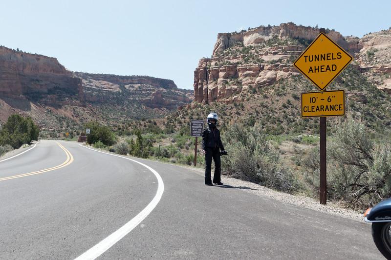 Colorado NM -- Fossil Butte NM