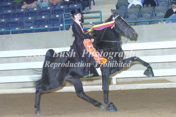 CLASS 62  JUVENILE CHAMPIONSHIP SPECIALTY