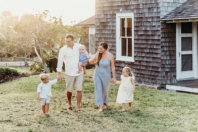 Ashford Family