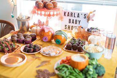 2018 Karla's Baby Shower