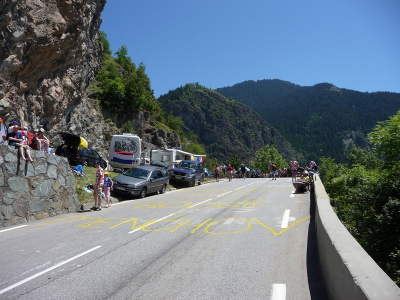 Our switchback - #11. Location - Alpe d'Huez