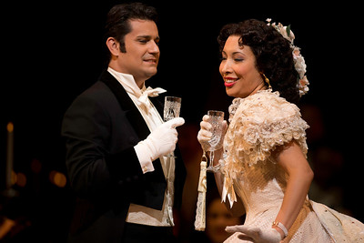 La Traviata at SF Opera