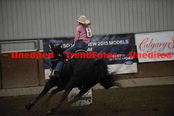 Finals Day 1 2015