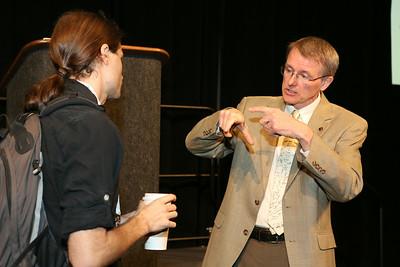 Invited Talk: Bruce Elmegreen