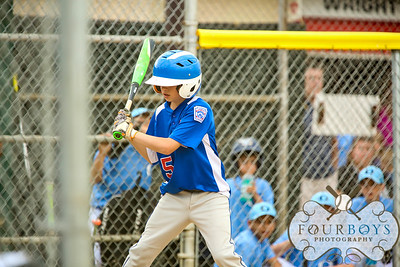 2016 RVCLL 10U WIlliamsport - Game 1