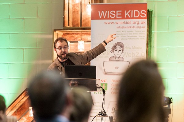 Wise Kids Summit Conference