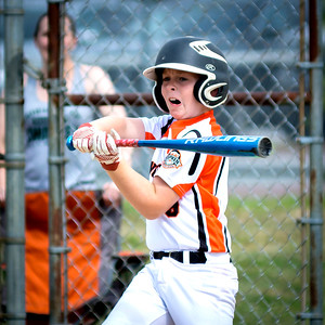 Baseball July 14, 2018 Hollis