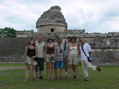 Большое путешествие в Мексику, часть 3. Май 2010