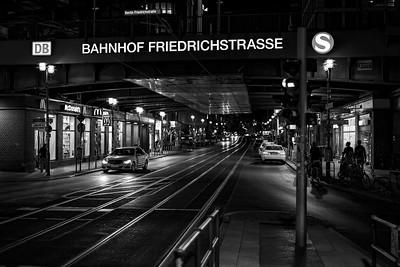 Berlin | Night