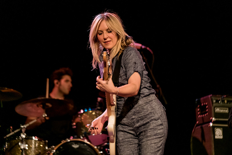 Liz Phair - Columbus Theatre NOT FOR SALE