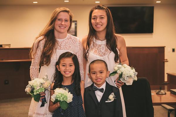 Shelley and Alex's Wedding