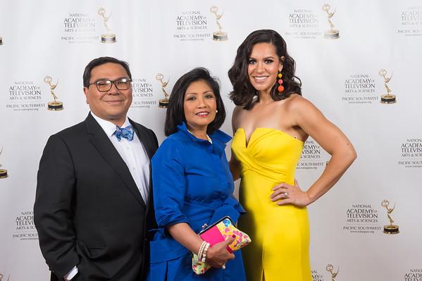 Emmy 2018 Red Carpet