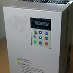 SKU: R-VFD-110, 11kW Inverter for Up To 11kW Spindle, Three Phase 380V for CNC Router