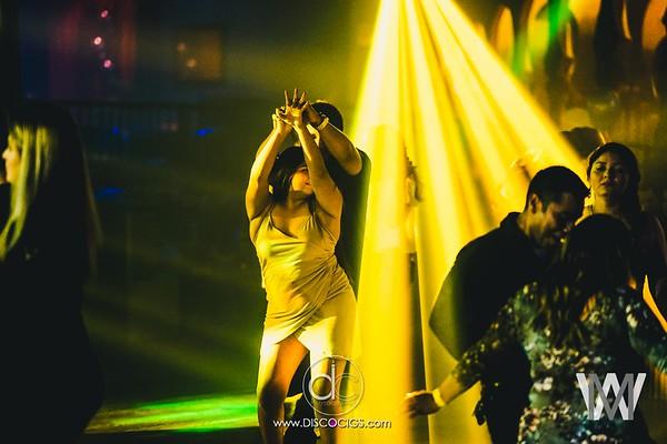 Sambuka Lounge Saturdays | 8-19-17