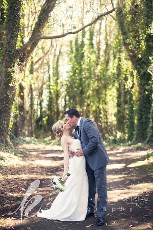 Tom & Meghan :: Wedding (San Francisco)