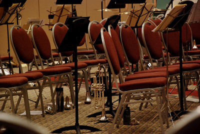 2010 02 13:  Collegiate Honor Band, MN