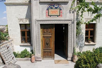 Cappadocia Museum Hotel