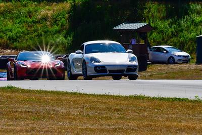 2020 SCCA July TNiA Pitt Race Interm Silver Porsche