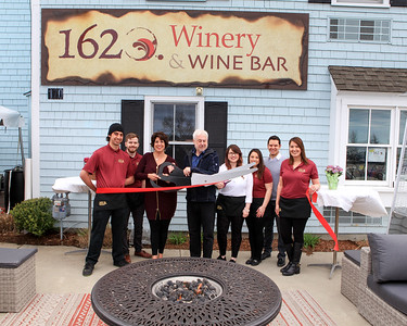 1620  Winery and Wine Bar  5/6/16