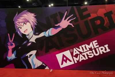 Anime Matsuri 2019 Friday Gallery